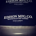Edison MFG. CO.