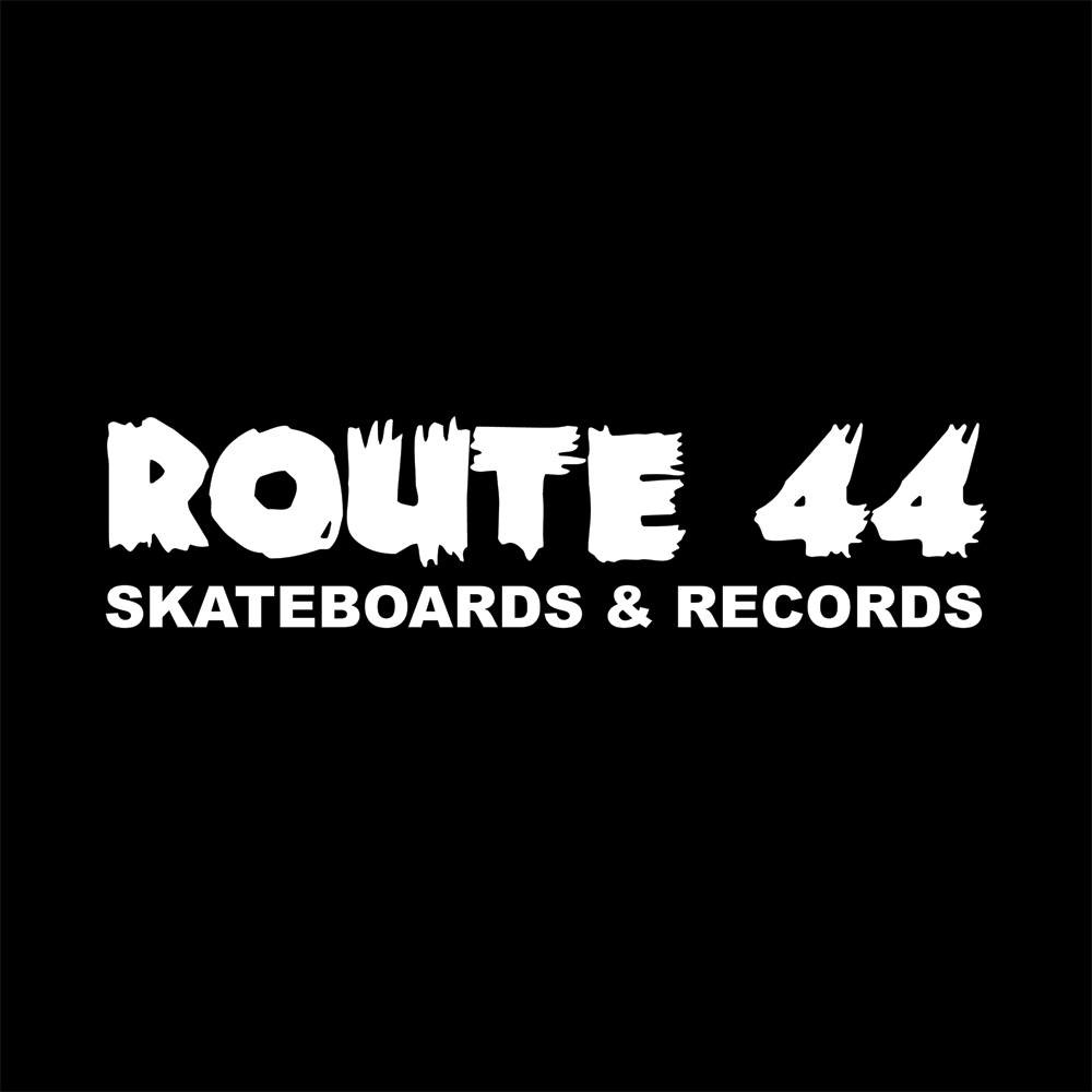 Route 44 Skateboards Amp Records Squeegee Prints